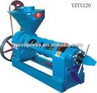Screw oil press spiral oil expeller