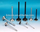 Engine valve,auto parts,engine parts(valve)