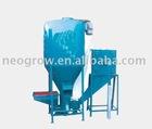 SLHH-1 pellet feed mixer
