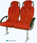 BRT Bus Seat