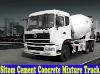 SITOM Concrete Mixture Truck for Sale STQ1256L9Y9S3