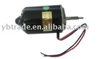 Fitness DC Motors