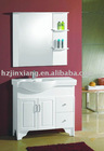 High Gloss MDF Bathroom Cabinet