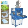 Hot-Pressing Welding, Embossing & Cutting Machine