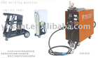 CO2 WELDING MACHINE WT-8200