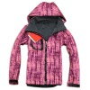 men winter jacket, camping and hiking wear