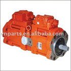 Gear pump ,hydraulic pump,steer pump,work pump,transmission pump