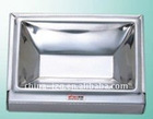 stainless steel tobacco tray(629)