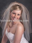WA2254 beautiful wedding veils
