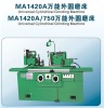 Fomin Grinding Machine