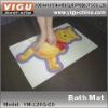 PVC anti slip mat