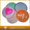 Nylon frisbee for promotional gifts