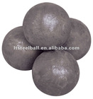110mm,120mm,125mm,130mm,135mm,140mm,150mm big size forged steel grinding balls