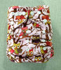 2013 New designed cloth diaper with microfiber inserts