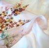 Digital Print Silk Fabric 0902063