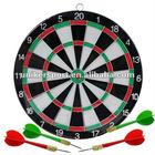 12 Inch Magnet Dartboard, uniker magnet dartboard, UK-28