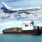Shipping service from Guangzhou to HAITI