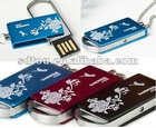 worldwide popular paypal escrow accepted!! mini attractive USB Jump Drive