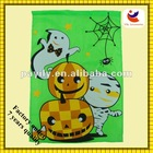 2011 fashion funny green halloween flag halloween decoration