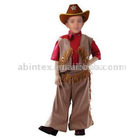 Cow Boy Costume (05-120)