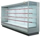 Showcase-Wind Curtain Cabinet(D5-3Z)with ISO 9001:2000
