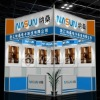 customer design exhibition stands