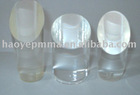 clear PMMA acrylic rods
