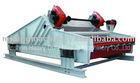 ZKK Series Wide Deck Linear Vibrating Screen