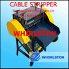 Aluminum Cable Stripping Machine