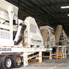 Vipeak mobile crusher plant