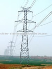 GS01-220-III 220kV Steel Tube Tower