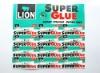 12pcs 3g Lion Super Strong Glue