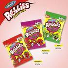 Gummy Rollies Fruity tape