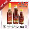 seasoning sauce Sweet Chilli Sauce 320g,620ml,890g