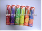 Hot Sales Product A Variety of Vitamins Effervescent Tablets