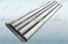 Molybdenum electrode for glass melting