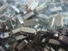 Crystals and Oscillatorsis