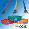 UL1500 22AWG waterproof underground electric wire