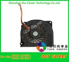 Laptop CPU cooling fan for CQ72 G72 fan