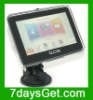 7.0 Inch Car GPS Navigation System DVB-T 2GB With IGO Map Software 24 Languages WINCE6.0 + Free Shipping