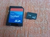 Memory Card (SD/MS/SD/Mini-SD/MMC/RS-MMC/CF/TF Card)