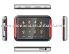 2.4 inch digital MP4 player