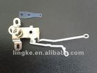 Top level electric iron bimetal thermostat LK-1172