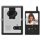 2.4G remote control doorbell manufactor
