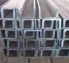 stainless channel steel