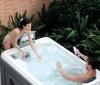 Fancy outdoor spa 291 Multi-function Hot Tub
