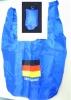 190T foldable shopping bag