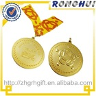 blank medallion/metal/custom souvenir medallions