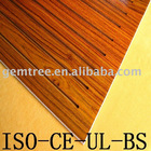 Suspended ceiling panel