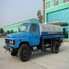 Dongfeng 140 Water Truck